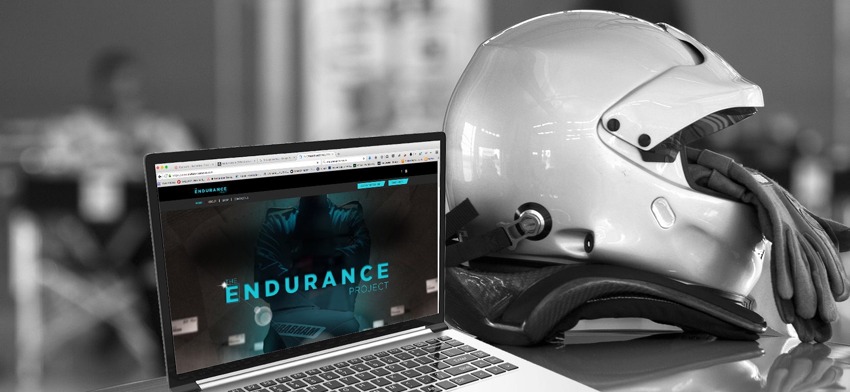the-endurance-projecy